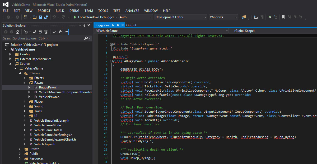 Visual Studio JavaScript autocompletion (VSDoc IntelliSense) | Tritac
